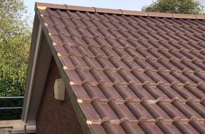 Roof Tiling Preston
